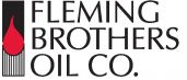 Angel Sponsor Fleming Brothers Oil Company