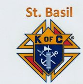 Knights of Columbus, St. Basil