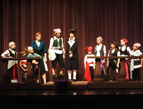 Old Town Players - Children's Theatre